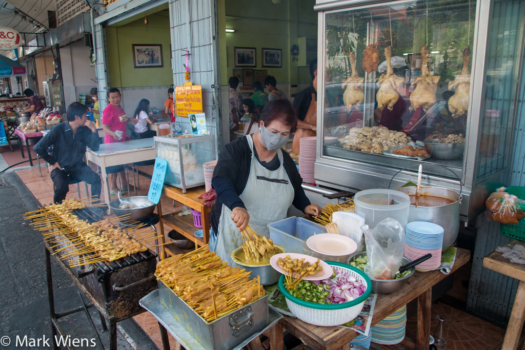 best restaurants in Chiang Mai