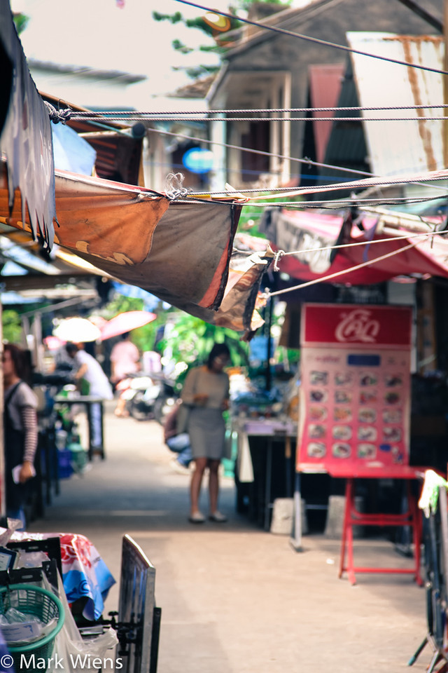 nang leong market 6 X2 Nang Loeng Market   Food and History You Should Experience in Bangkok