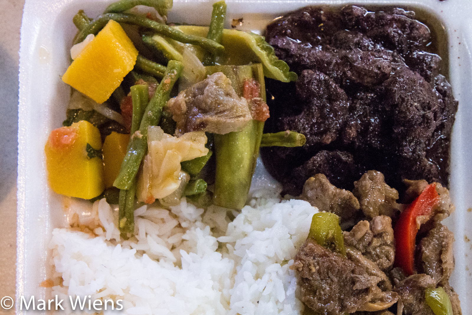 Filipino food in Hawaii