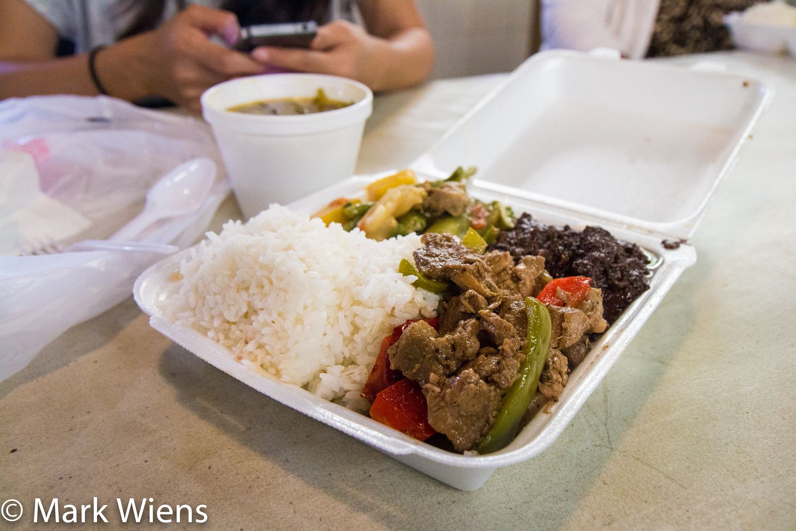 Filipino food Honolulu