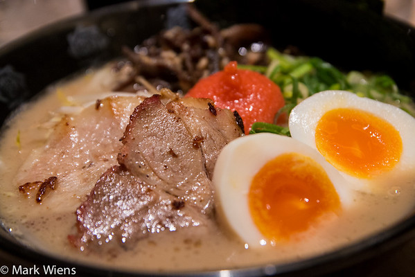 ramen street tokyo M The Ultimate Tokyo Travel Guide for Food Lovers