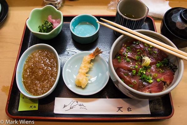 tenmatsu M The Ultimate Tokyo Travel Guide for Food Lovers
