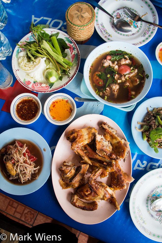 Thai restaurants in Khon Kaen