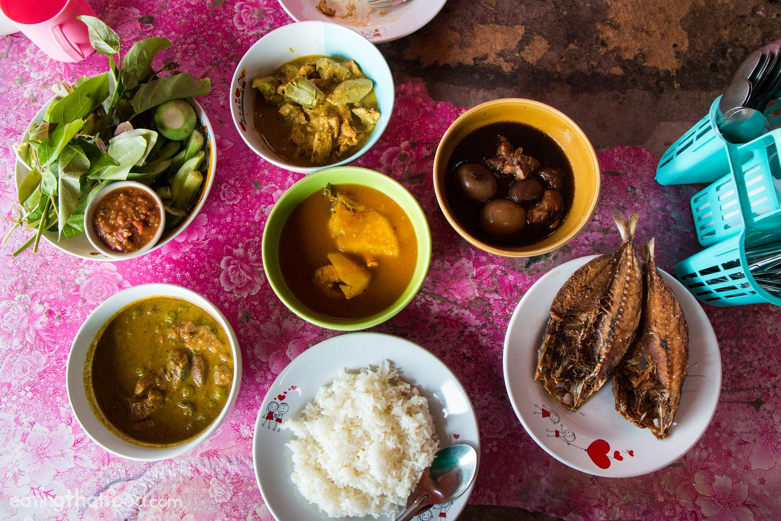 restaurants in Koh Samui