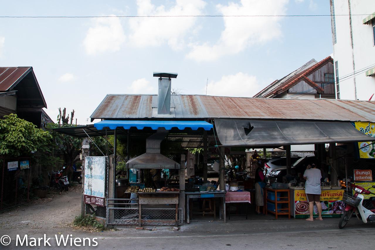 best restaurants in Lampang