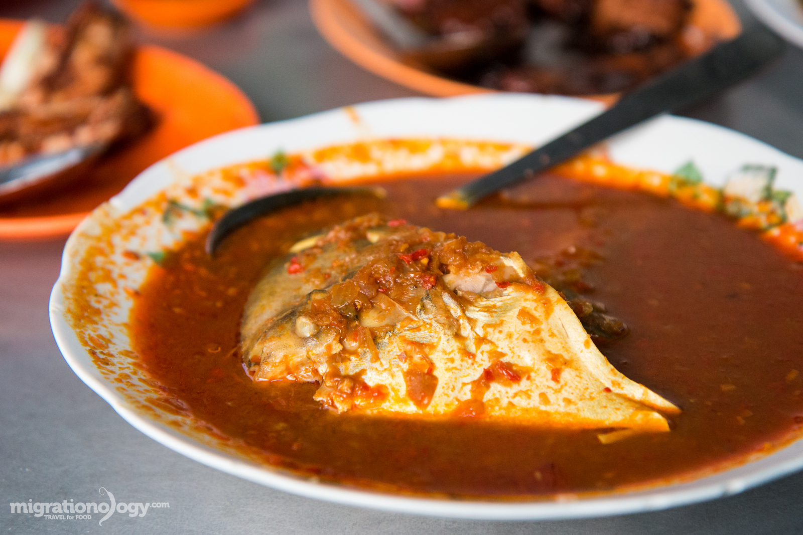 best food in Penang