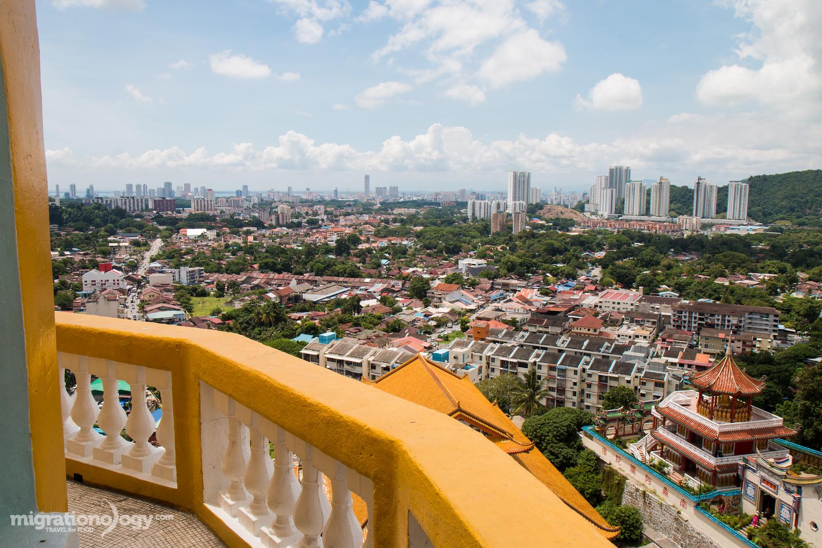 Kek Lok Si Pagoda