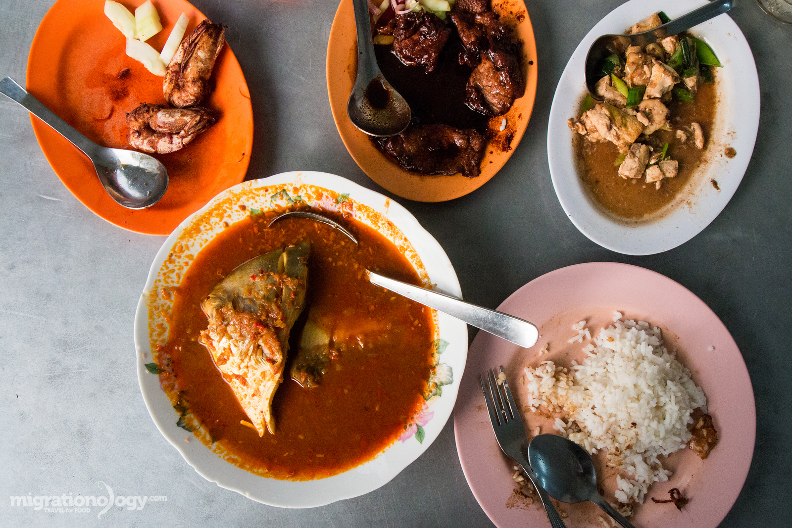 best restaurants in Penang