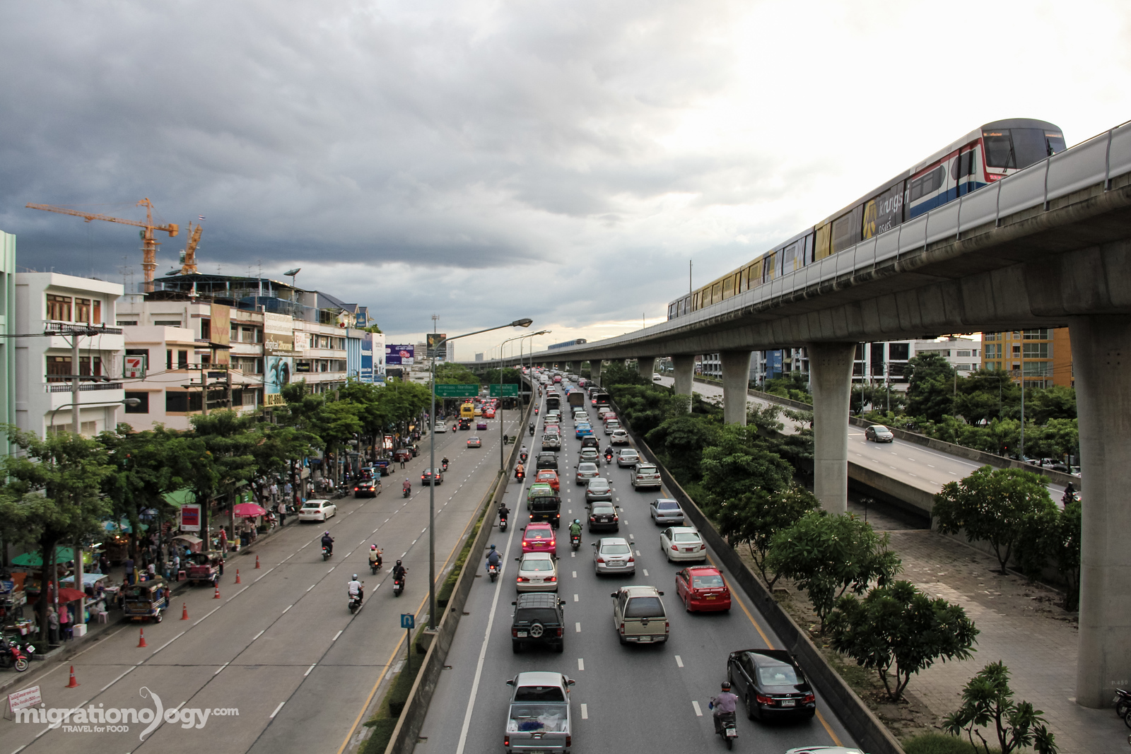 Best places to stay in Bangkok