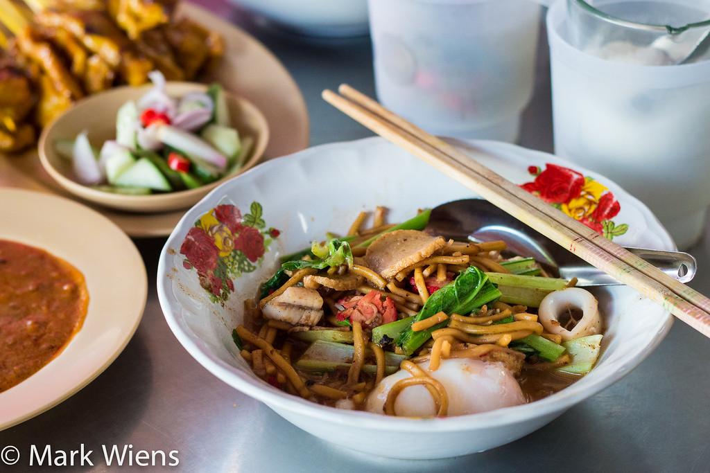 Phuket restaurants
