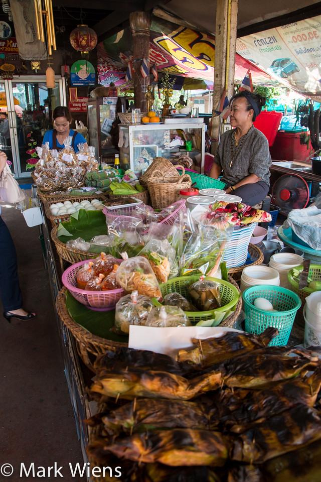 best restaurants in Ubon Ratchathani