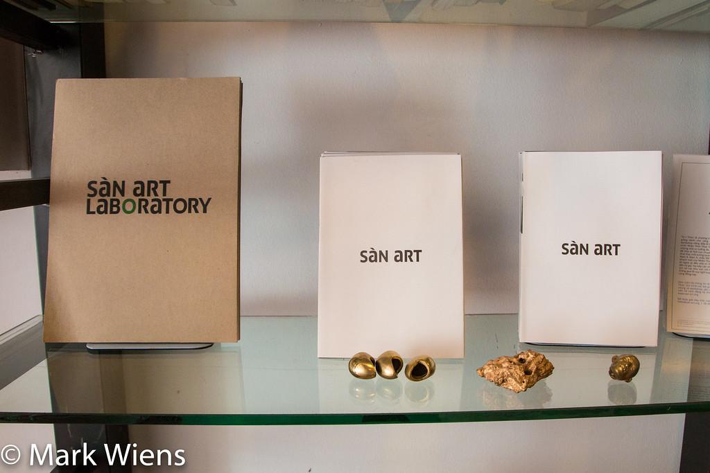 San Art Gallery