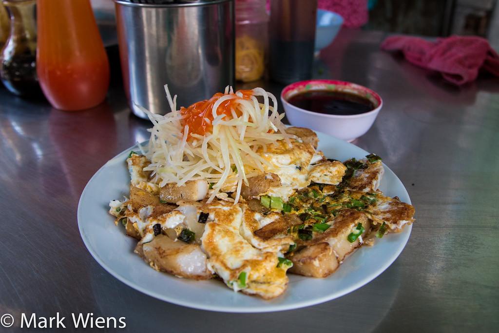 Vietnamese bot chien