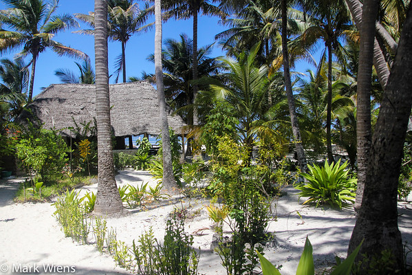 Where to stay in Bwejuu