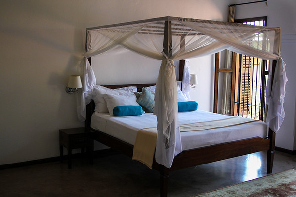 Best place to stay in Stone Town