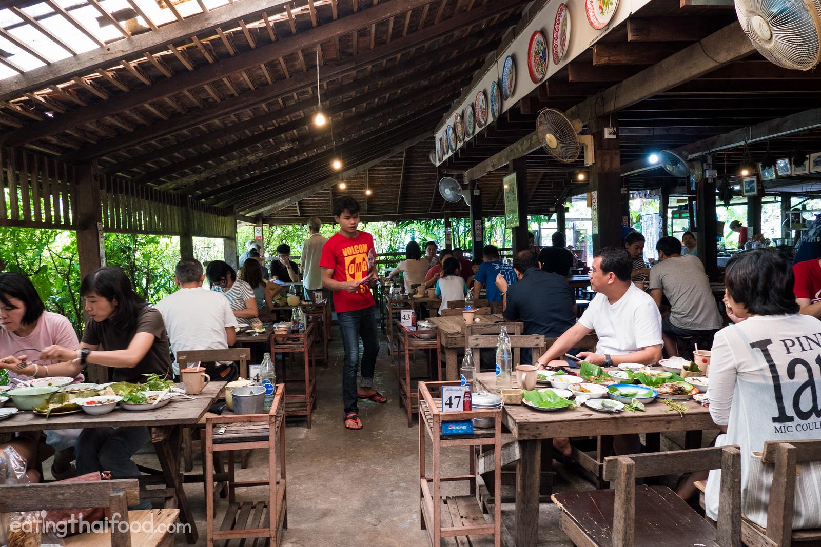 northern thai food in bangkok