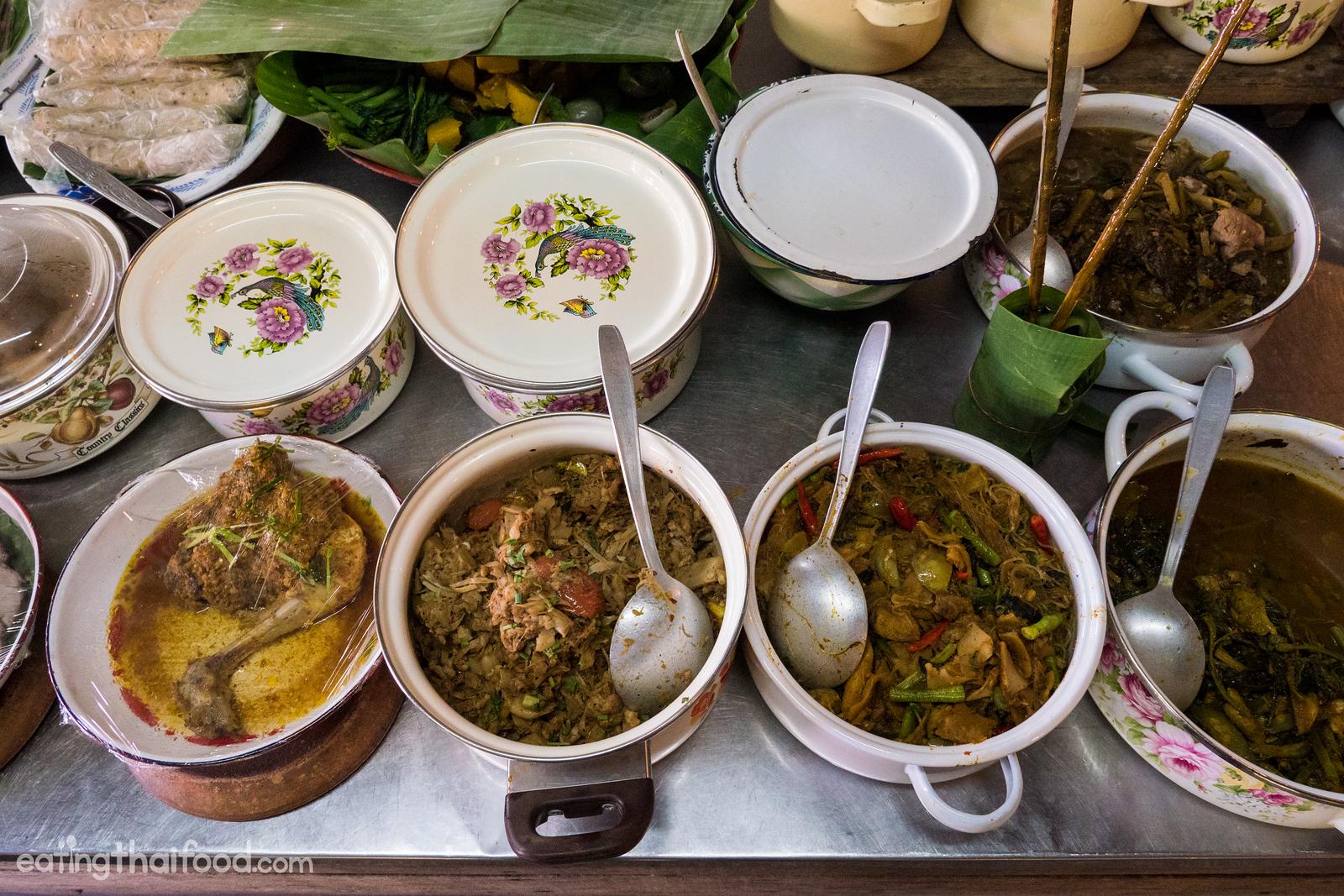 best northern Thai restaurant in Bangkok