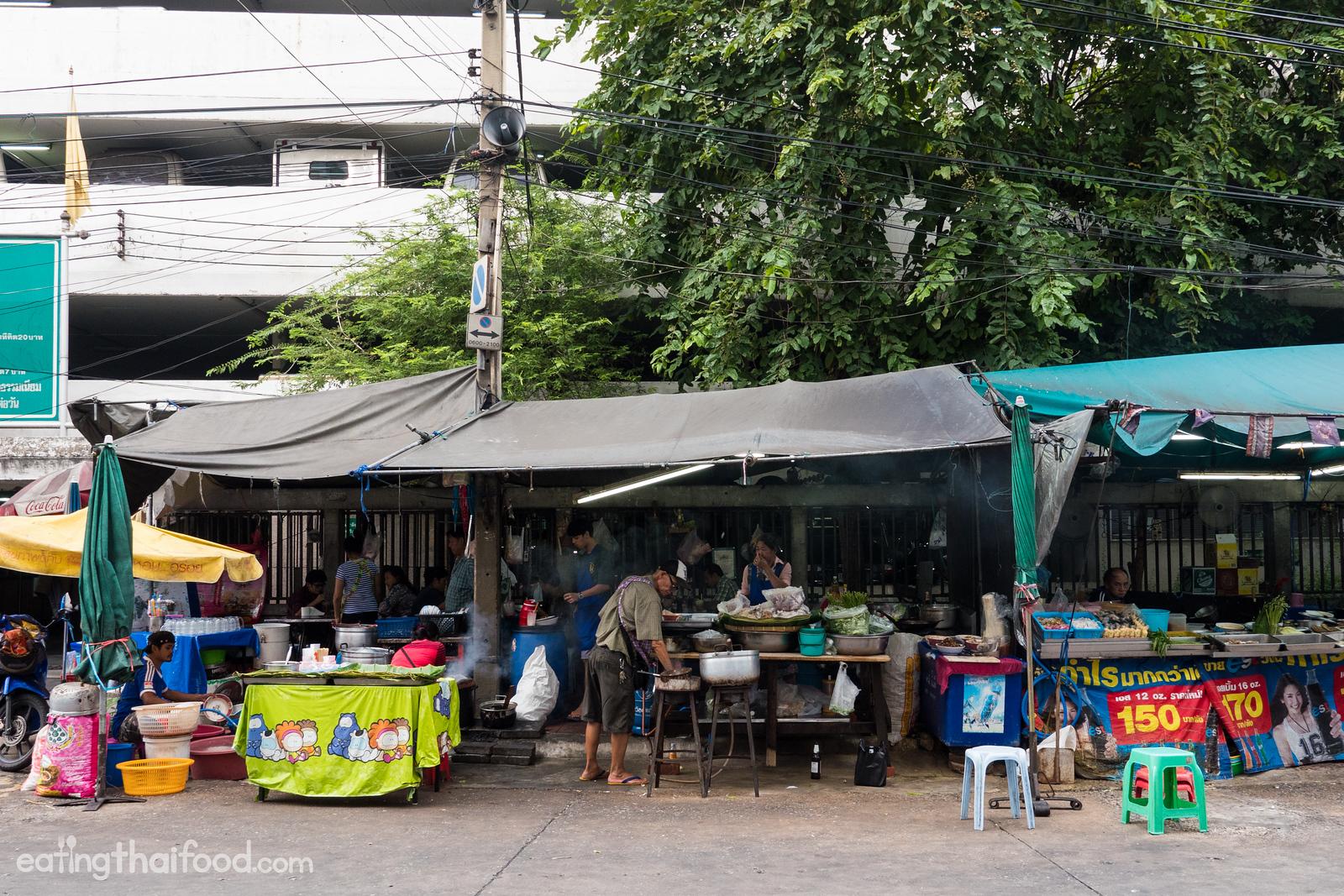 Tom Yum Goong Banglamphu (ร้านต้มยำกุ้งบางลำพู)