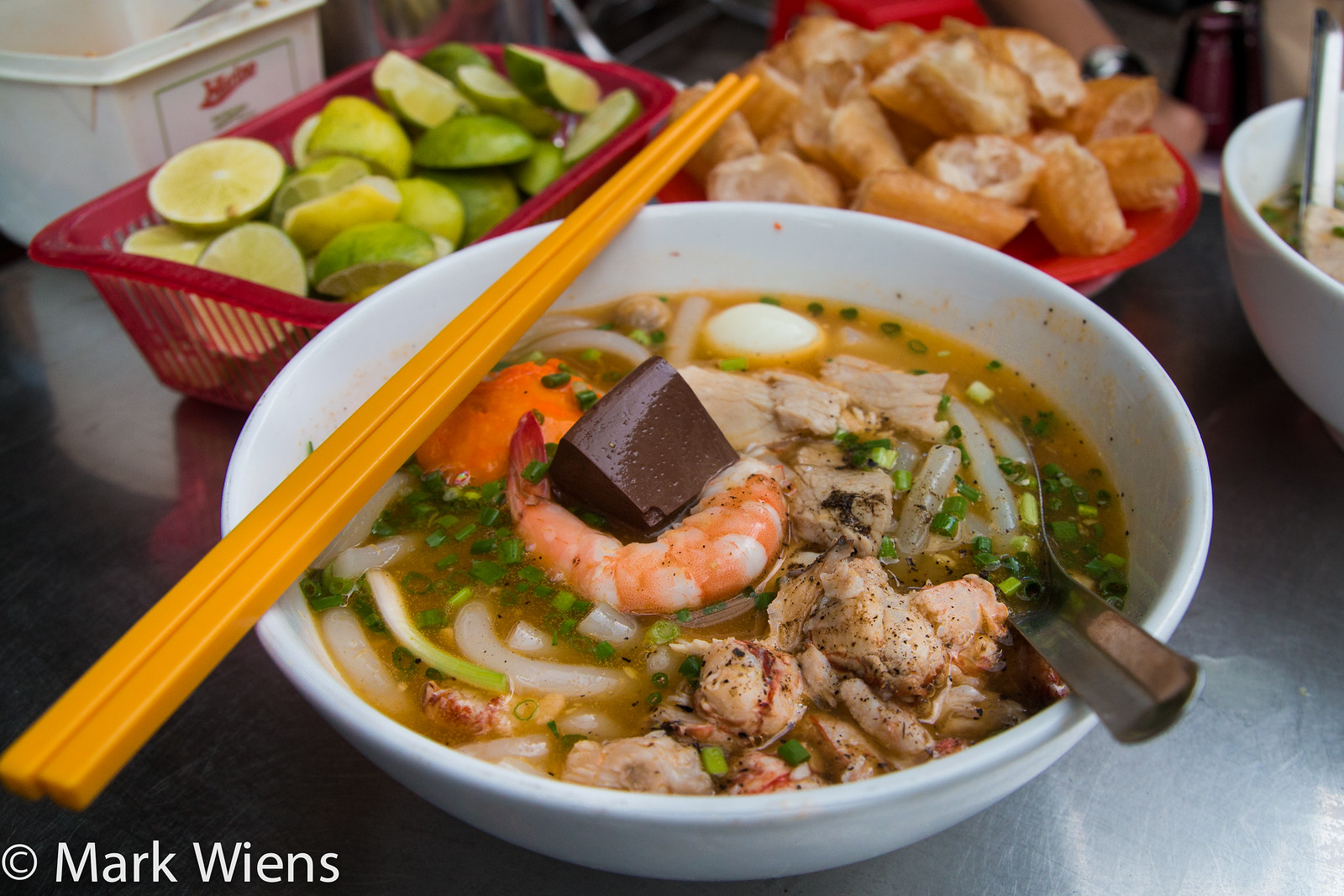 Vietnamese food 25 must eat dishes in saigon and where to try them best saigon street food forumfinder Images