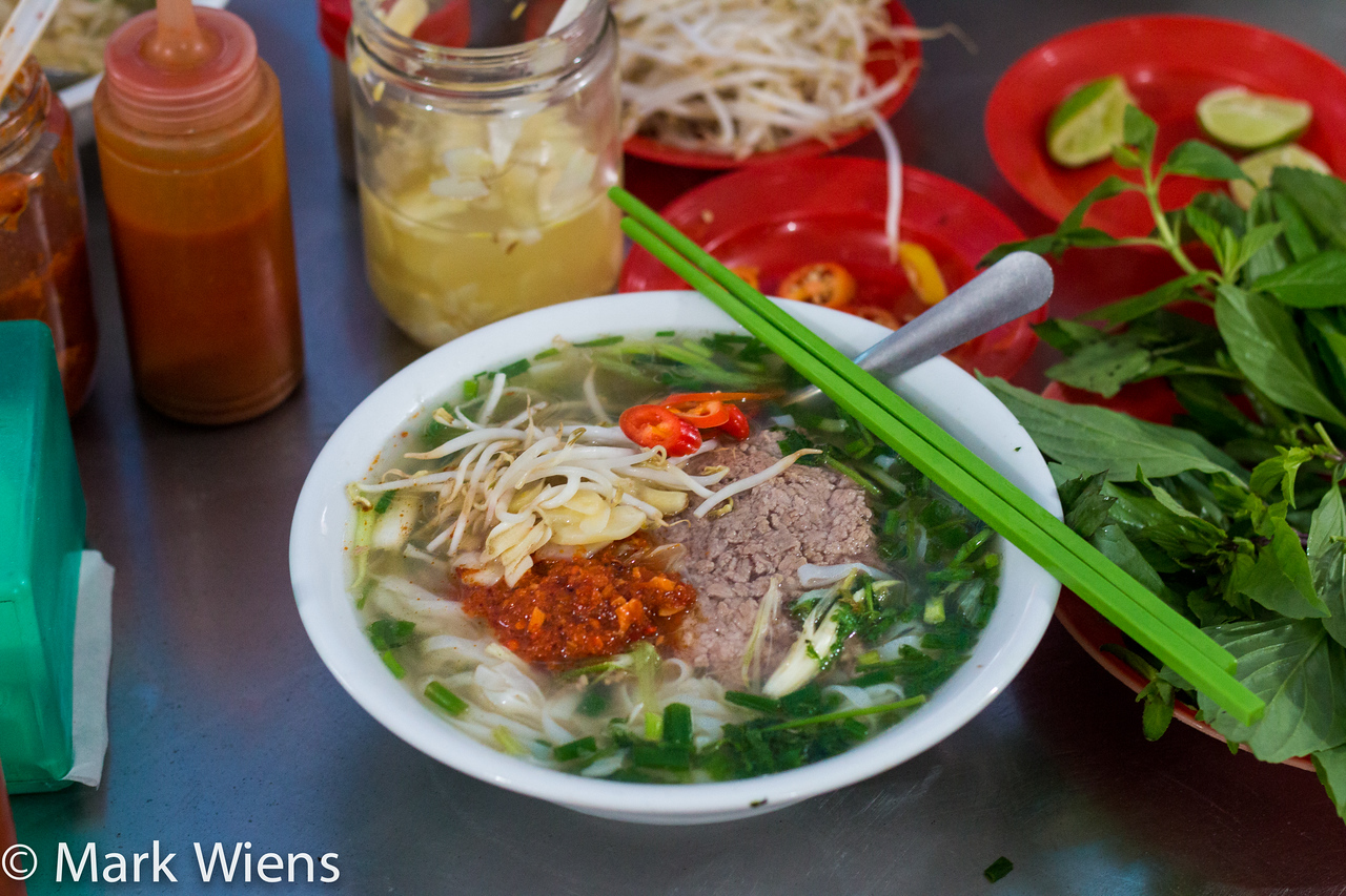 Pho So 1 Ha Noi