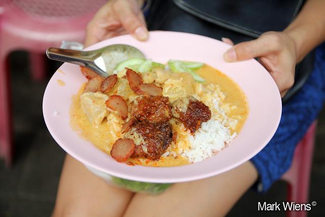 Khao Gaeng Jake Puey (ข้าวแกงเจ๊กปุ้ย (เจ้เฉี๋ย)