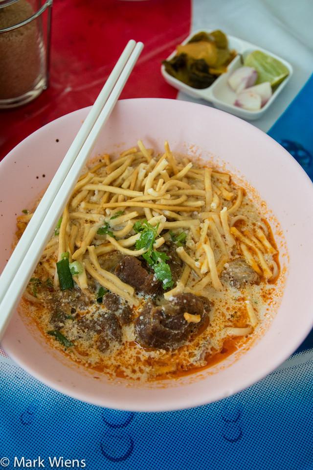 best restaurants in Chiang Mai