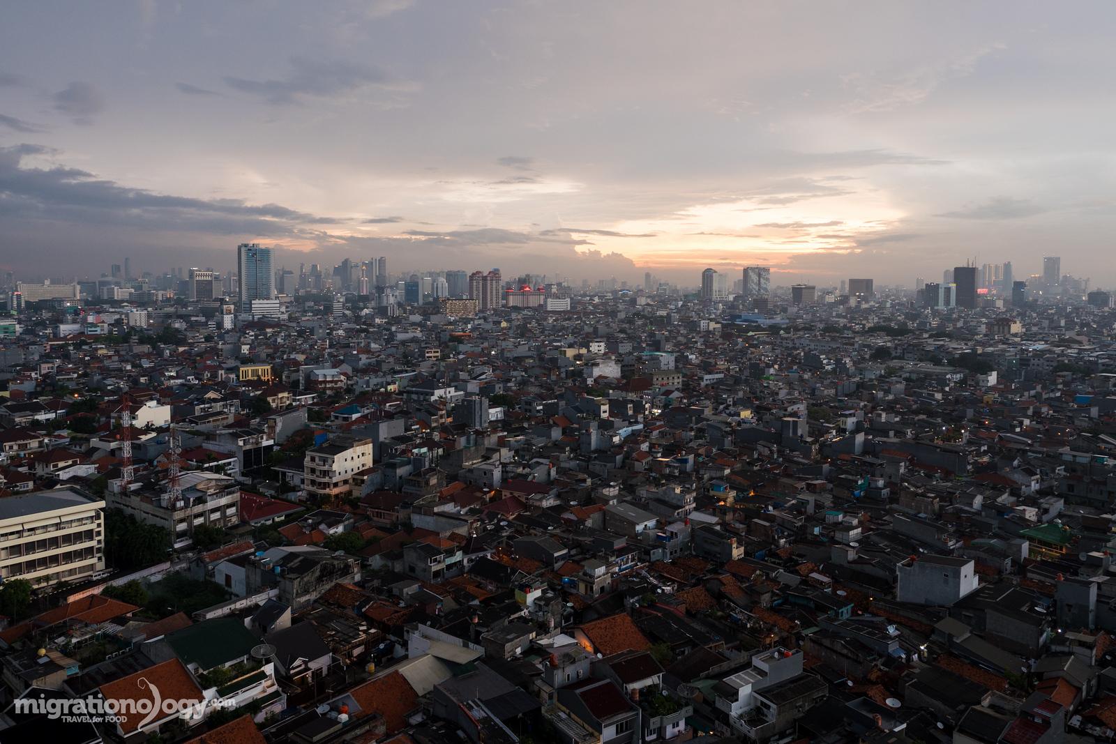 Jakarta city travel guide