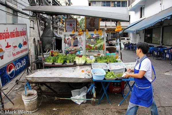 Rangnam, Bangkok