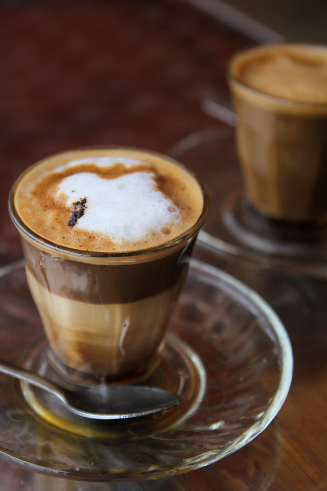 Best coffee shops in Addis Ababa