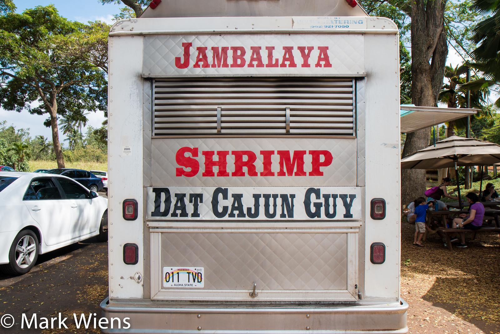 Dat Cajun Guy