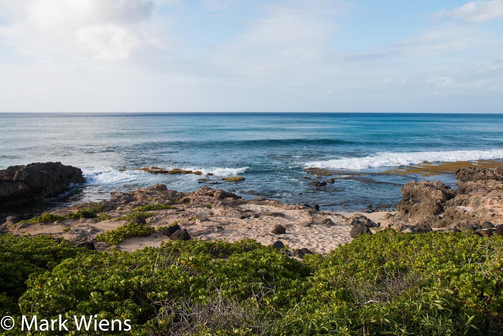 ocean views in Hawaii