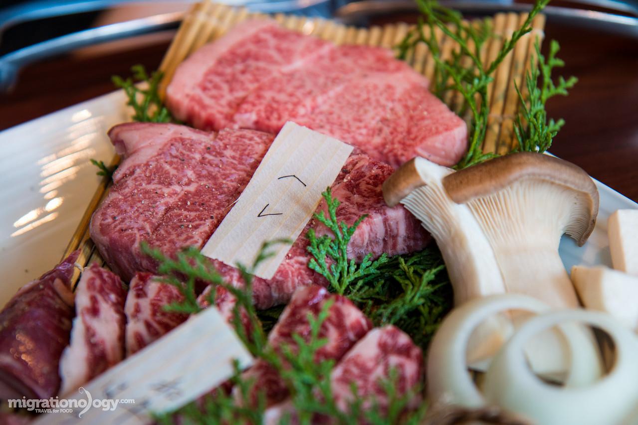 best Japanese beef