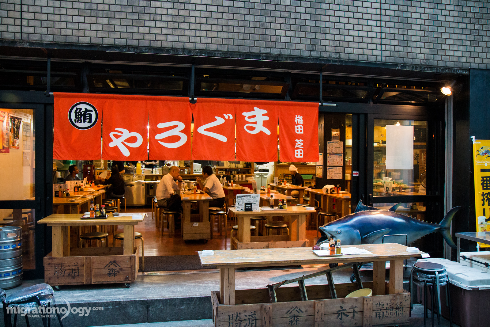 Osaka Food Guide 11 Must Eat Foods And Where To Try Them