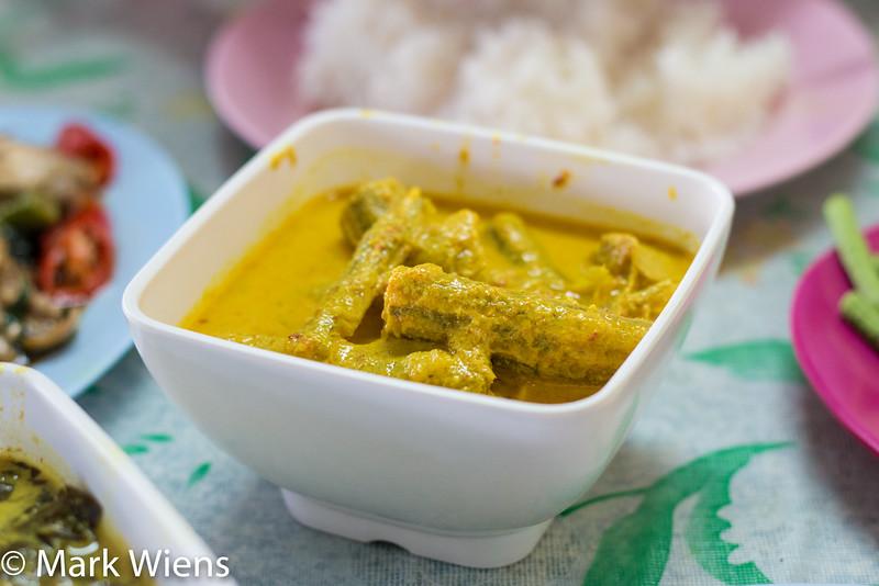 vegetarian food phuket