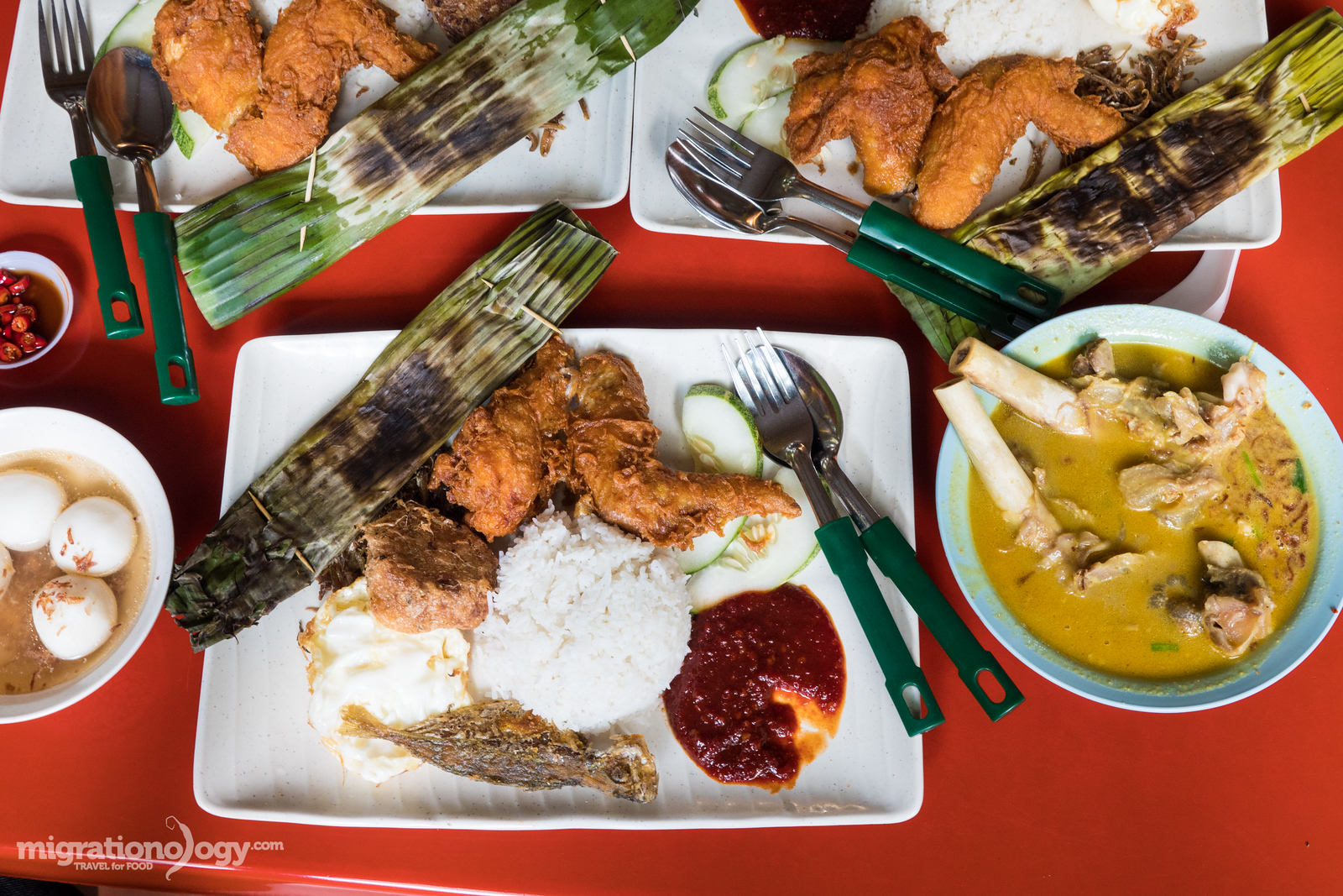 Singapore Food Guide 25 Must Eat Dishes Where To Try Them