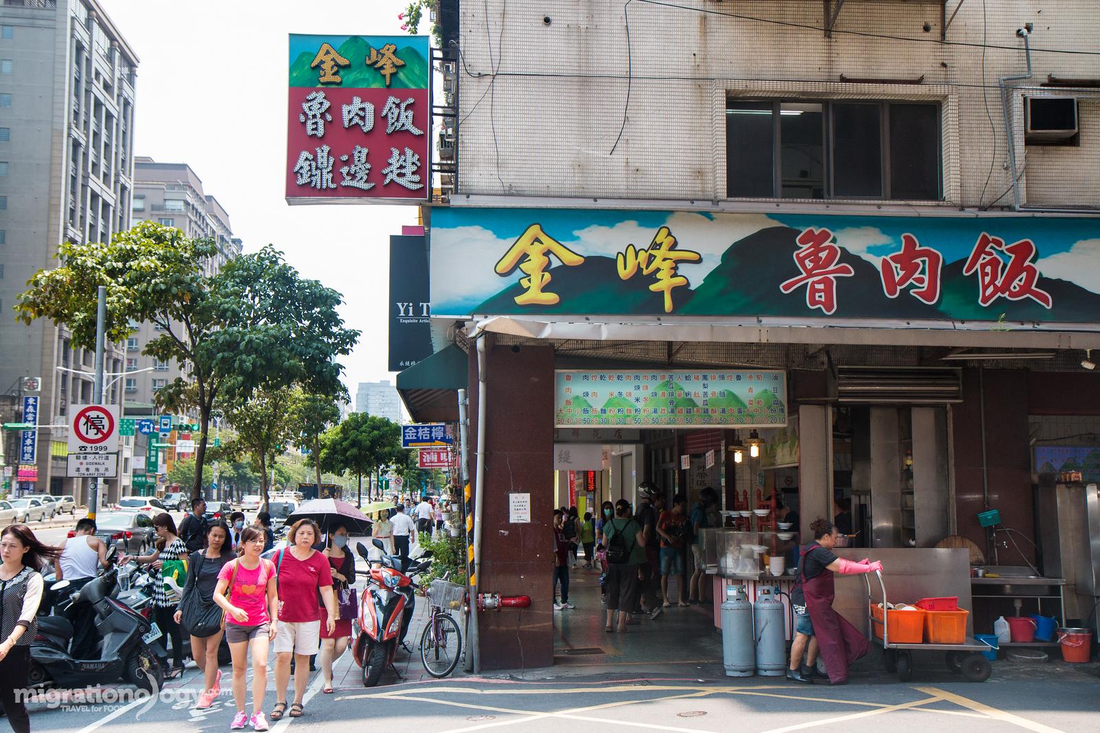 best restaurants in Taipei