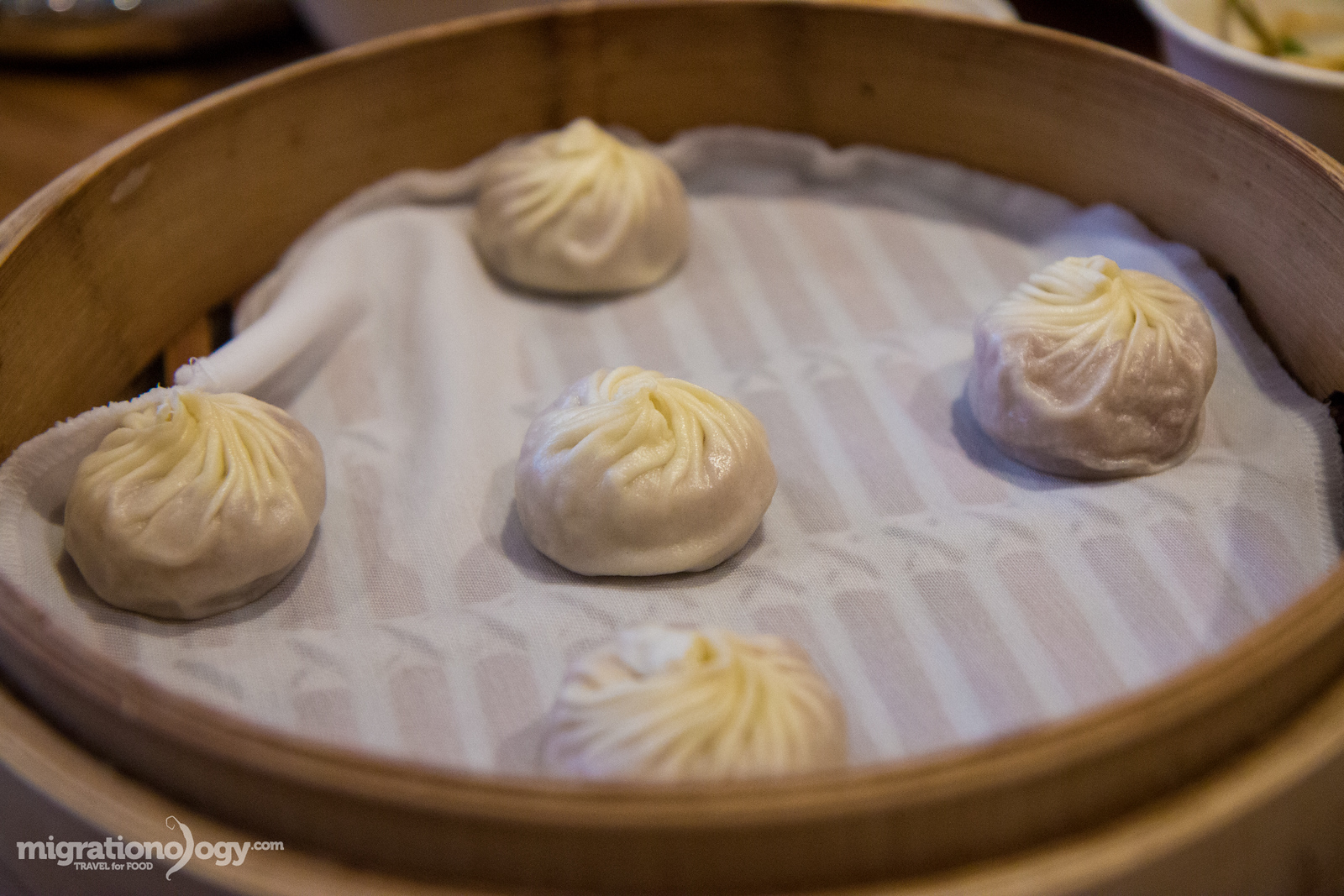 Din Tai Fung prices