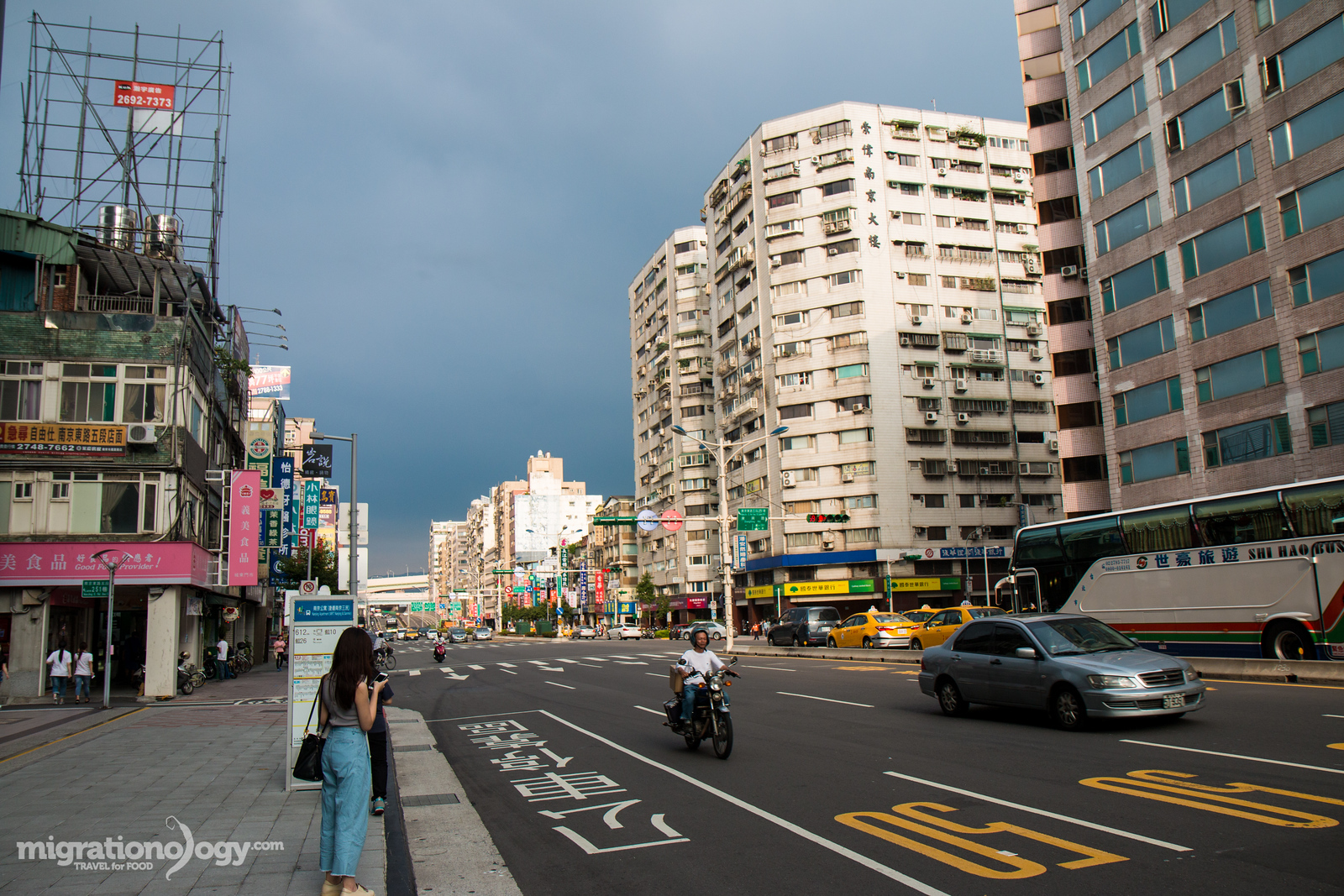 day trips in Taiwan