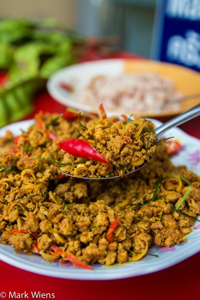 khua kling recipe