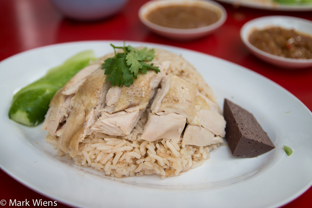 Thai recipes eating thai food khao man gai recipe thai style chicken rice forumfinder Choice Image