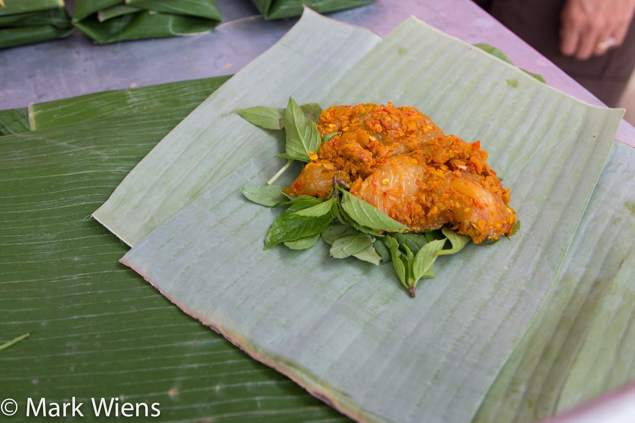 正宗泰国食谱