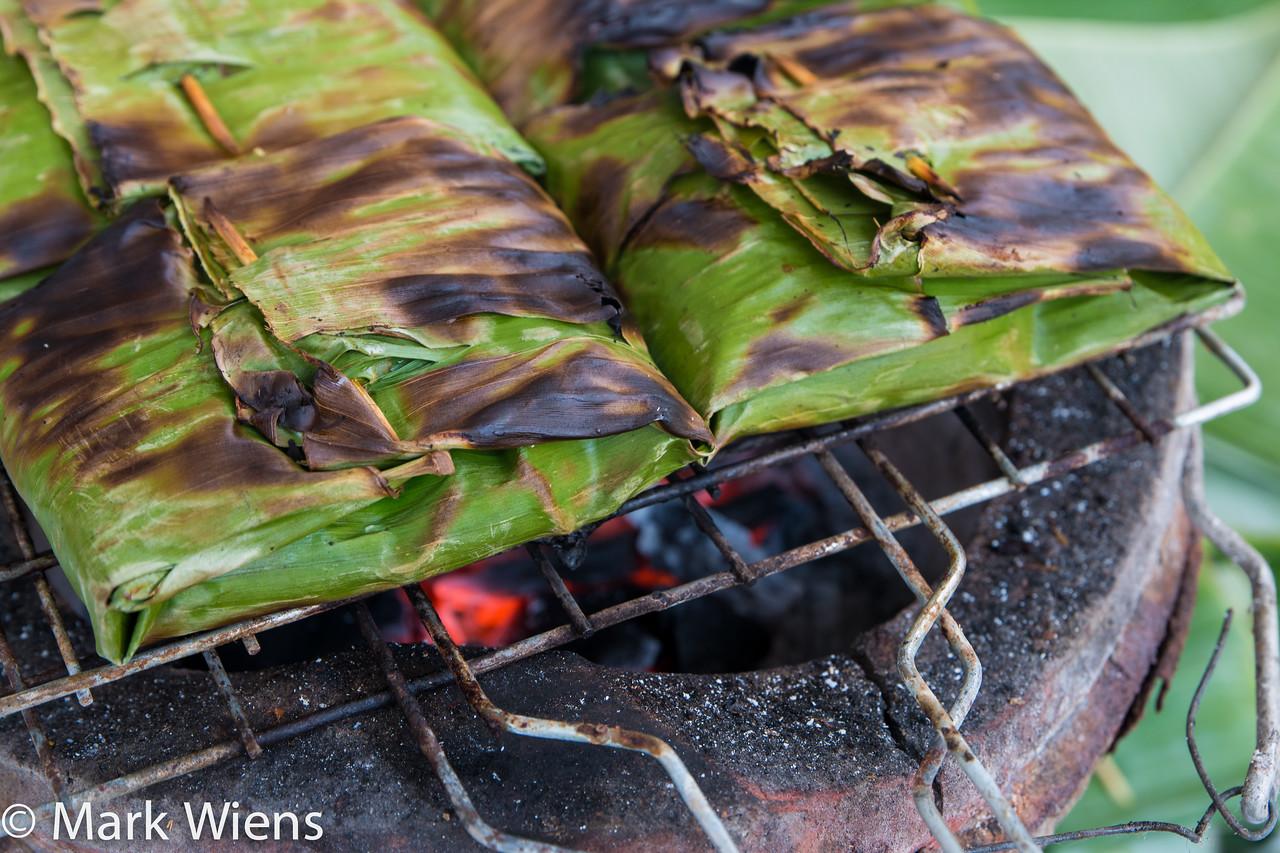 泰国北部食品