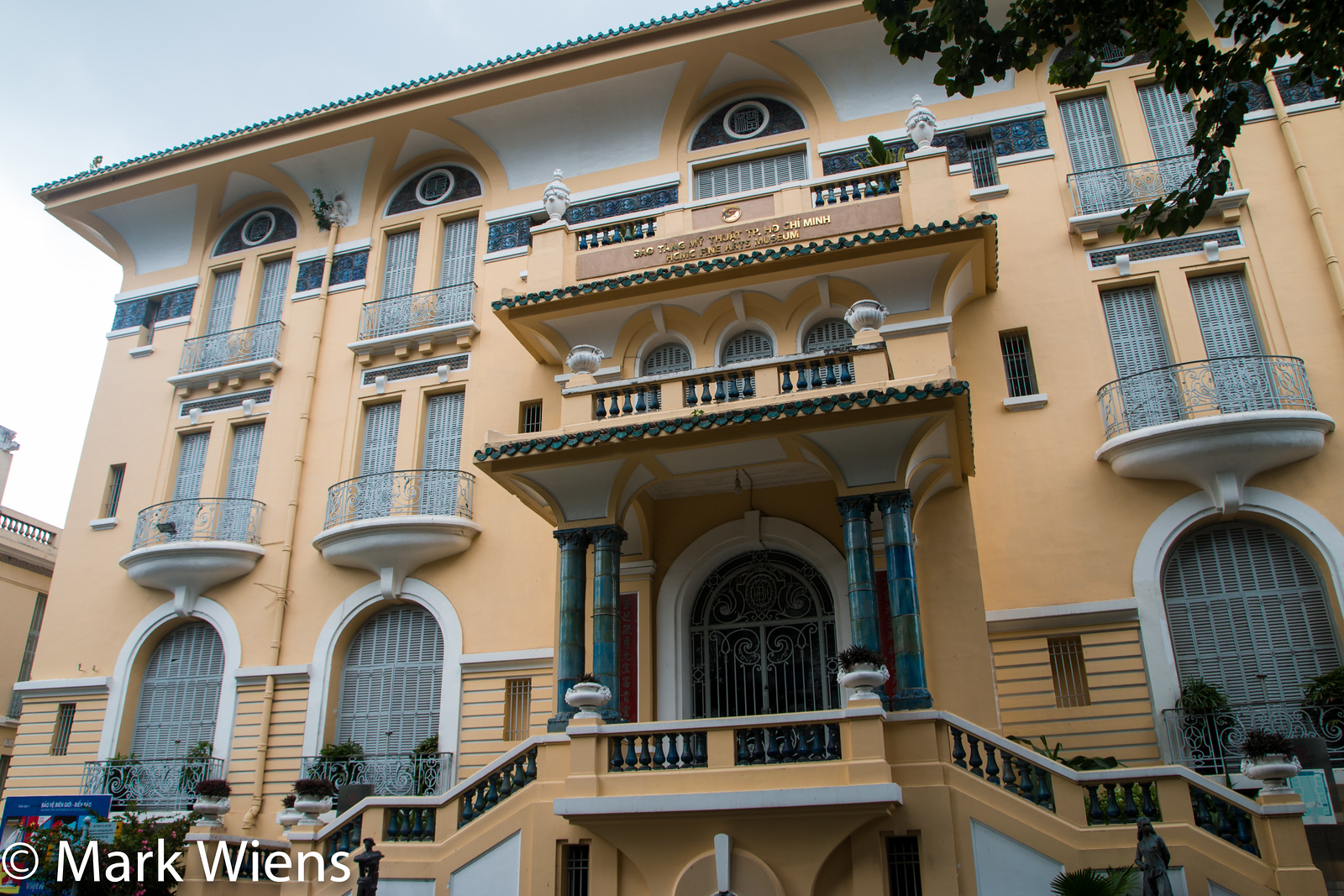 23 things to do in saigon ho chi minh city top attractions fine arts museum ho chi minh city fandeluxe Images