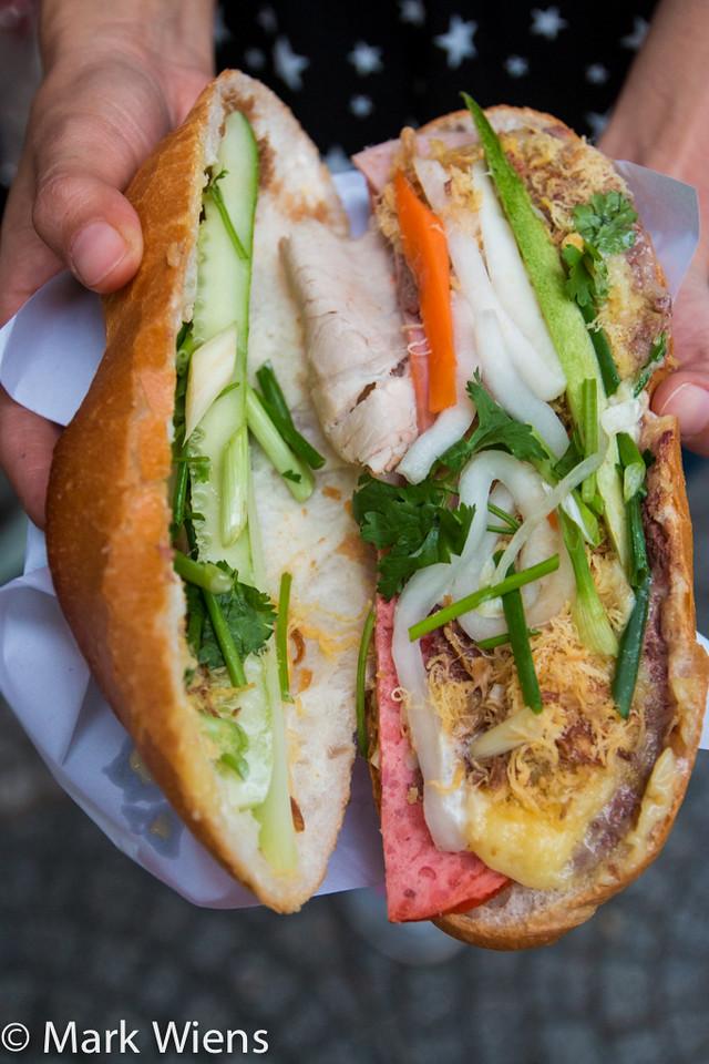 Banh Mi Huynh Hoa (Bánh Mì Huỳnh Hoa)