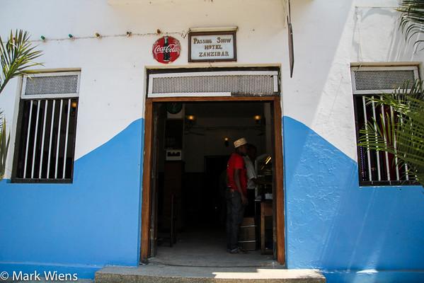 Best restaurants in Stone Town, Zanzibar